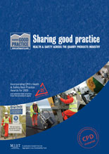 2005 Sharing Good Practice Guide cover